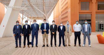 Université Mohammed VI Polytechnique de Benguerir