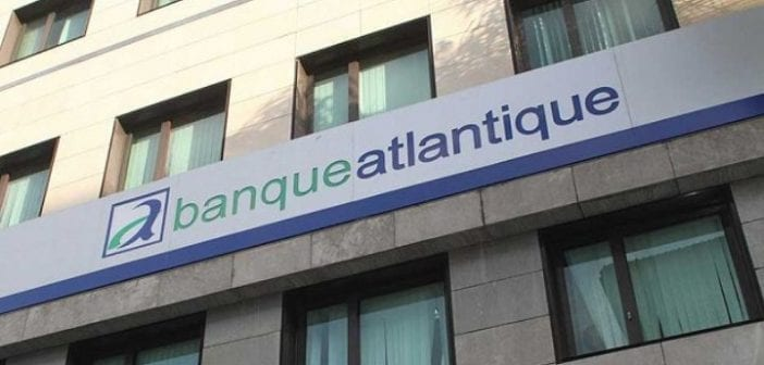 Banque Atlantique, Burkina Faso, Sonatab, Convention de crédit