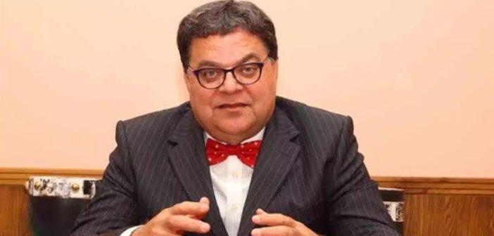 Carlos Manuel de São Vicente