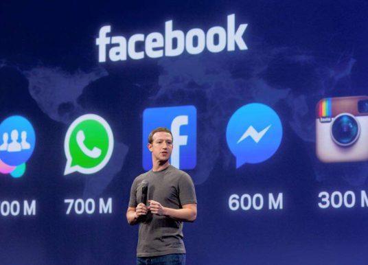 Afrique : Facebook ouvre son deuxième bureau à Lagos