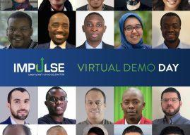 Impulse Virtual Demo Day, 16 entrepreneurs primés