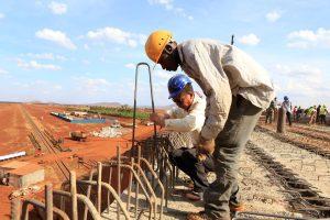 infrastructure kenya