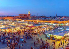 Tourisme: Un secteur sinistré au Maroc, au Sénégal et en Tunisie