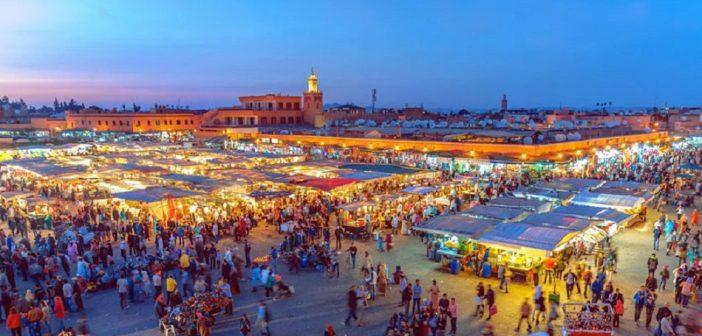 Sénégal, Maroc, Tunisie, Tourisme,