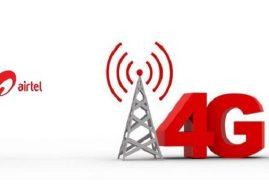 Kenya : Airtel choisit Ericsson pour moderniser son réseau 4G