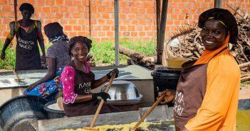 Fonds international de développement agricole
