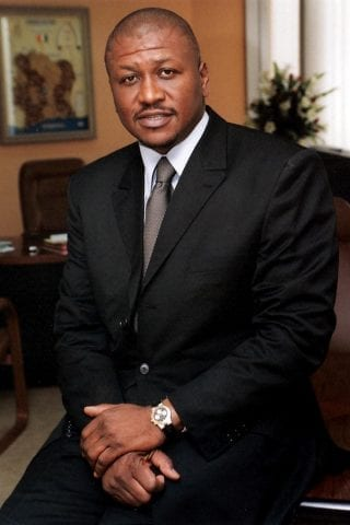 Hamed Bakayoko, Premier ministre de Côte d'Ivoire