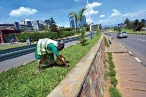 Rwanda, Kigali, Tourisme