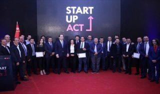 Lancement du Startup Act
