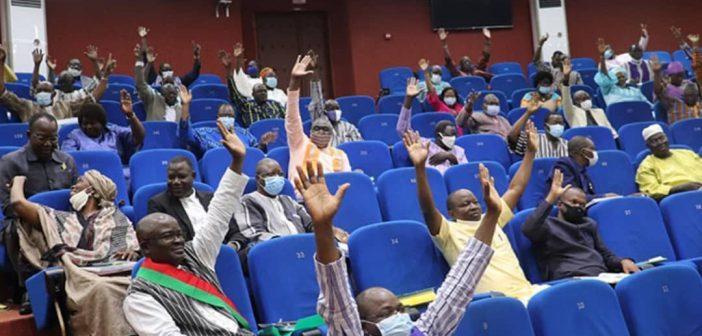 Les députés ont donné leur quitus au projet de loi de finances 2021