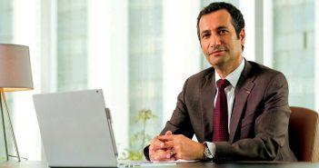 Mohamed Benchaaboun, ministre marocain de l'Economie et des finances
