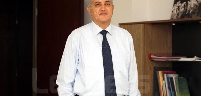 Mohamed Fadhel Kraeim, ministre des Technologies de la communication
