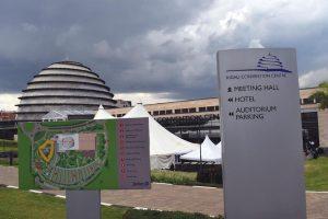 Rwanda, Tourisme,