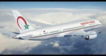 Royal Ai Maroc, aérien, transport, flexibilité