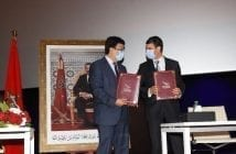 université, Mohammed VI,