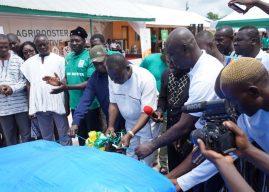 Agriculture : La BAD et OCP Africa s'associent pour améliorer l'accès aux engrais en Côte d'Ivoire et au Ghana