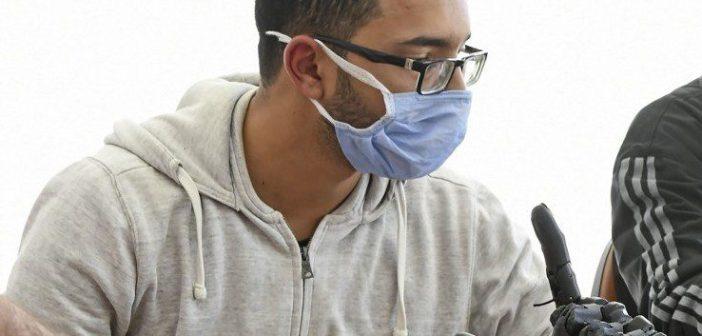 Tunisie, Bionique, Cure Bionics