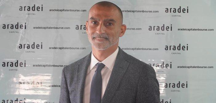Aradei Capital, Bourse, Introduction
