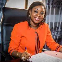 Aurélie Adam Soulé Zoumarou, ministre du Numérique et de la digitalisation du Bénin