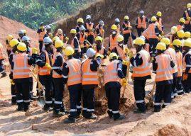 Burundi, premier producteur de terres rares en Afrique