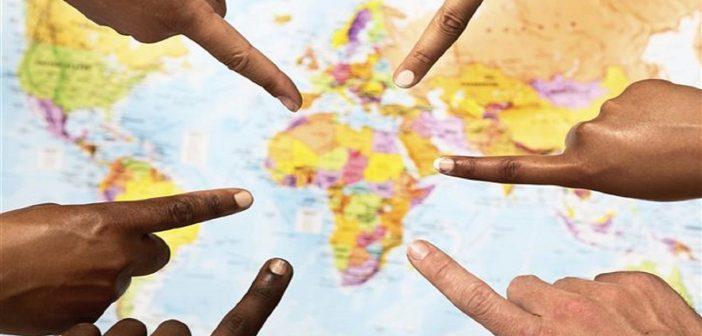 Liberté économique, Afrique, Heritage Foundation