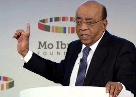 11 ème rapport de la Fondation Mo Ibrahim : La gouvernance en Afrique scrutée