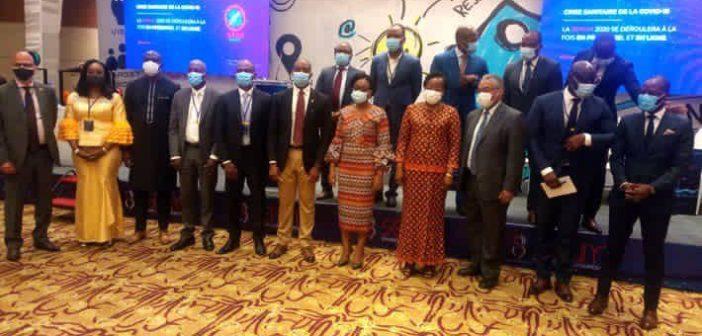 Semaine du numérique au Bénin