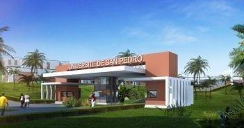 Université San Pedro