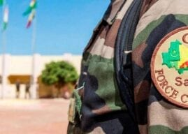 Force conjointe du G5 Sahel recherche financements désespérément