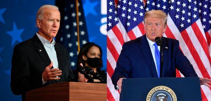 Élections américaines : le choix de l'Afrique