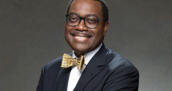 Akinwumi Adenisa, Président de la Banque africaine de développement