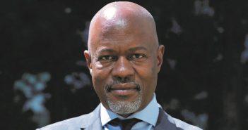 Alpha Barry, Directeur Afrique ATOS