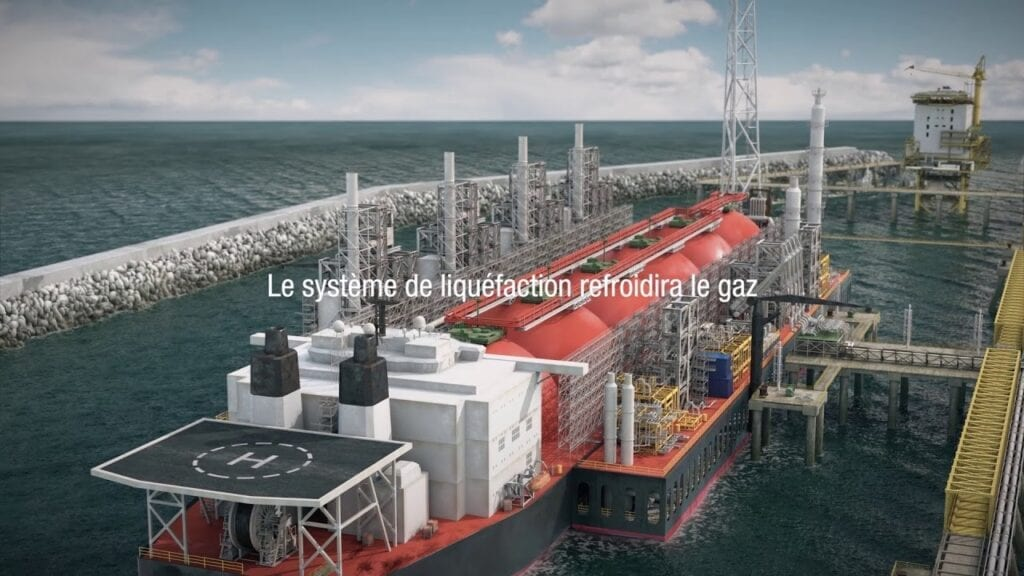 BP Senegal