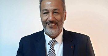 Tariq Sijilmassi, Crédit agricole du Maroc,