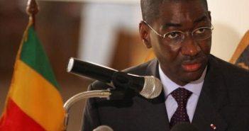 Moctar Ouane, le Premier ministre malien