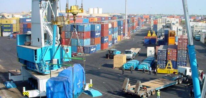 Port autonome de Nouakchott