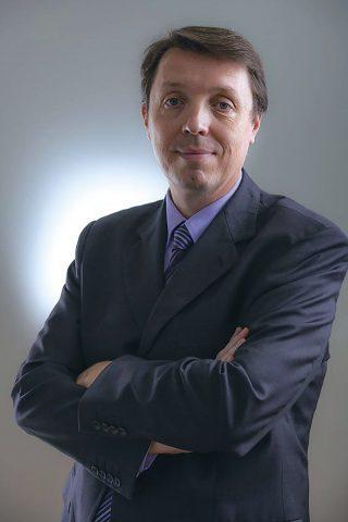 Sébastien Roger, nouveau Directeur général de GEFCO Maroc