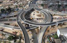 Afrique de l'Ouest, Bad ,Infrastructure