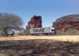 Reportage : TIMAR, Une success story bien de chez nous.