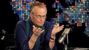 USA : Le célèbre journaliste de télévision américain Larry King est décédé