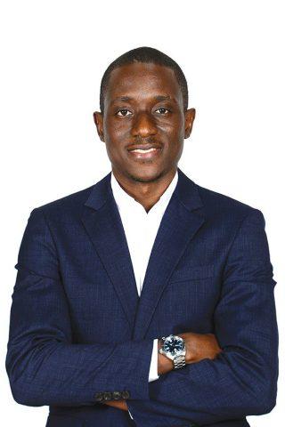 Ademola Unnel Agbadje, Responsable Export SOCIAM Côte d'Ivoire