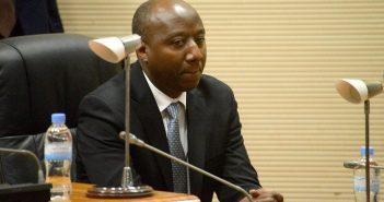 Edouard Ngirente, Premier ministre du Rwanda