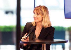 Invité du mois : Isabelle Bebear, Directrice des Affaires internationales et européennes de Bpifrance