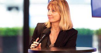 Isabelle Bebear, Directrice des Affaires internationales et européennes de Bpifrance