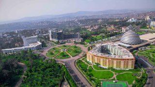 La ville de Kigali