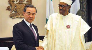 Wang Yi conseiller d'Etat chinois et ministre des Affaires étrangères