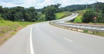 autoroute fermee guinee