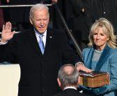 Investiture de Joe Biden. le 46e président aura 4 ans pour rassembler les États-Unis