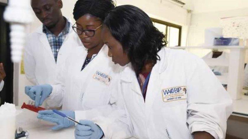 scientifiques africains