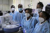scientifiques afrique